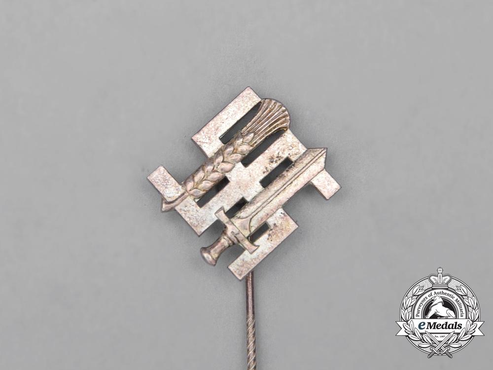 A Third Reich Period Reichsnährstand Membership Stick Pin