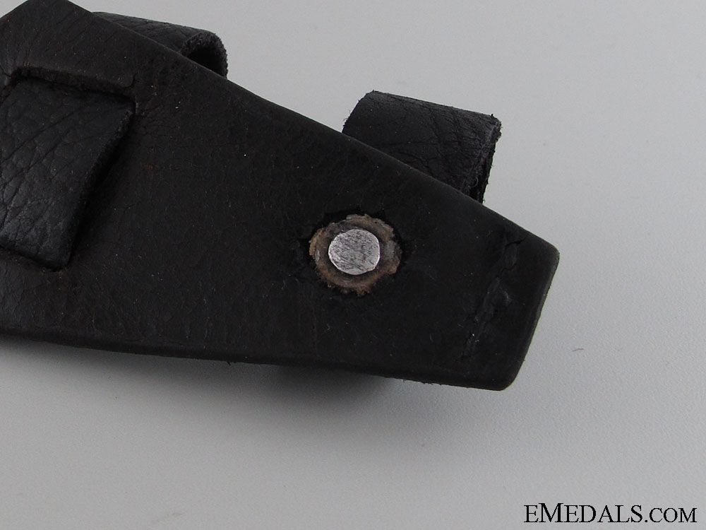 1933 EM-SS Dagger Hanger