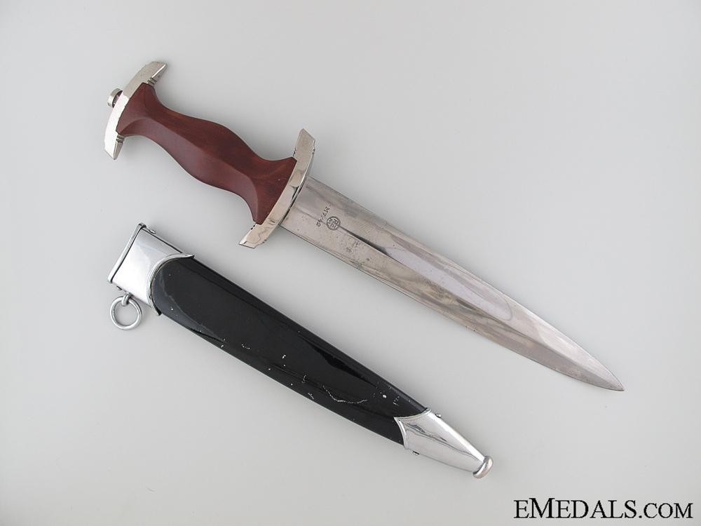 NSKK Dagger RZM by RZM M7/42 (WKC)