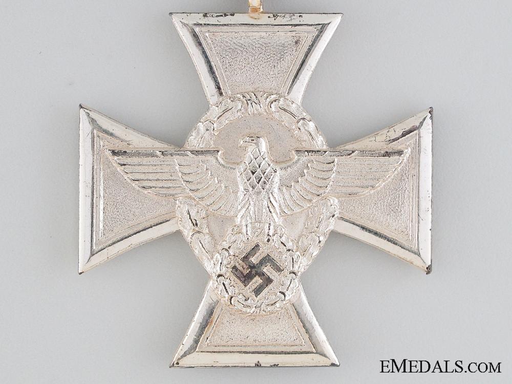 Police Service Cross 2nd Class
