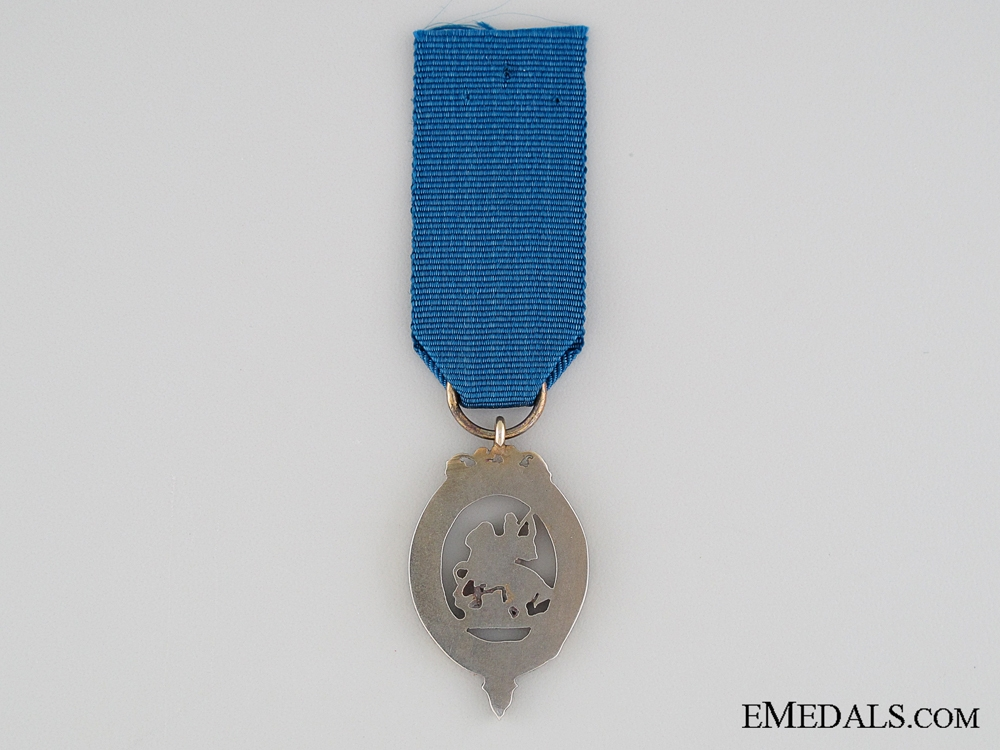 A British Most Noble Order of the Garter; Breast Badge