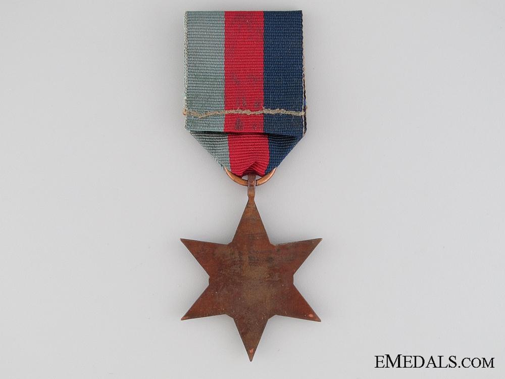 WWII 1939-1945 Star