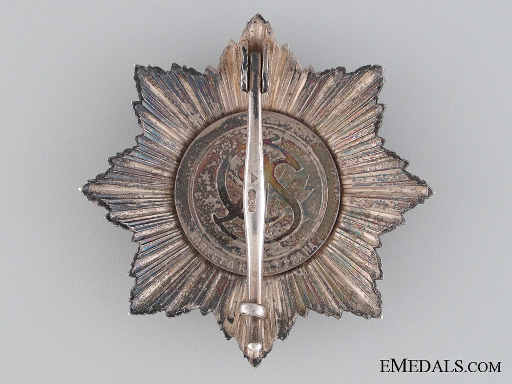 Czechoslovak Military Order of the White Lion