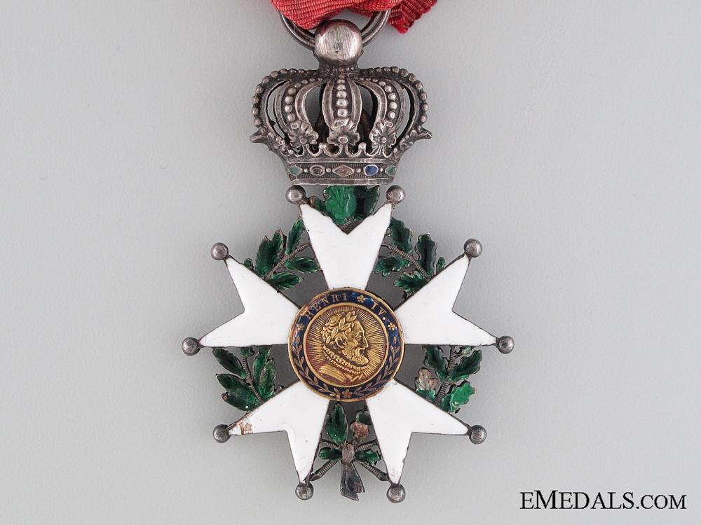 Order of the Legion of Honour 1830-1848