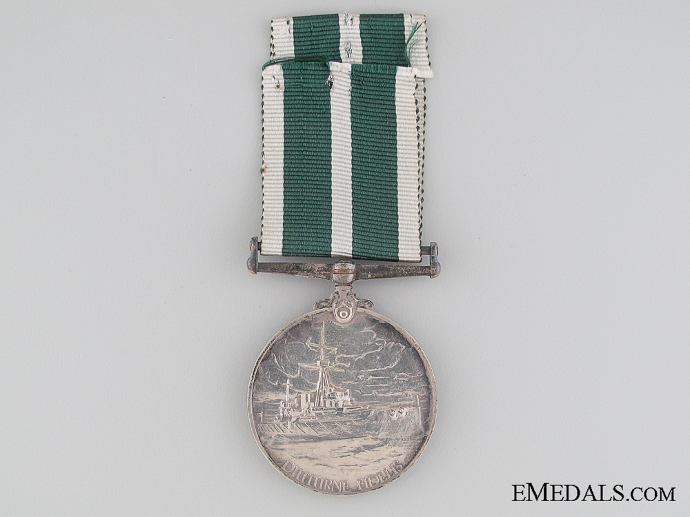 Royal Naval Reserve L.S.G.C.