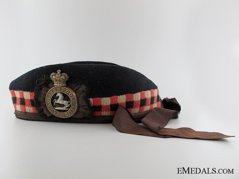 A Boer War Era 2nd Volunteer Battalion; The King's Regiment Glengarry