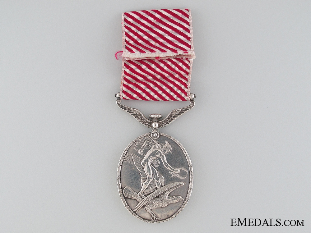 A First War Air Force Medal to the Royal Air Force