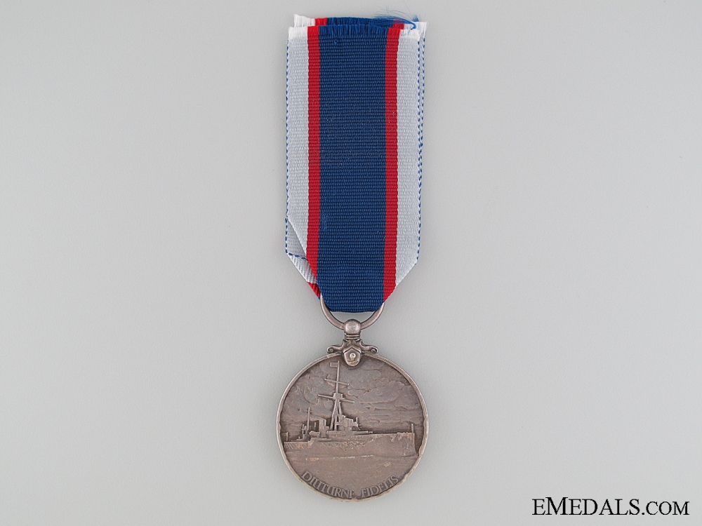 Royal Fleet Reserve Long Service and Good Conduct Medal