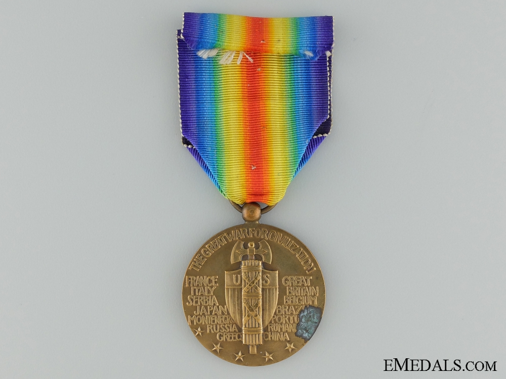 WWI American Victory Medal