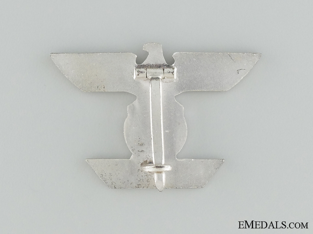 Clasp to the Iron Cross 1st Cl. 1939