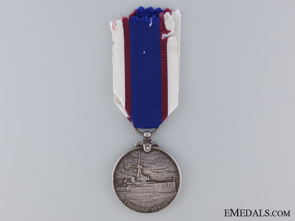 Royal Fleet Reserve Long Service & Good Conduct Medal