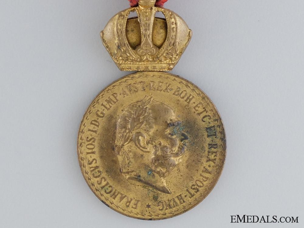 A Signum Laudis to Infanterie Equitation 1912-13 Laibach