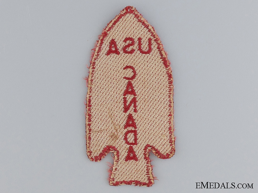 An Italian Made 1st Special Forces Badge c.1943