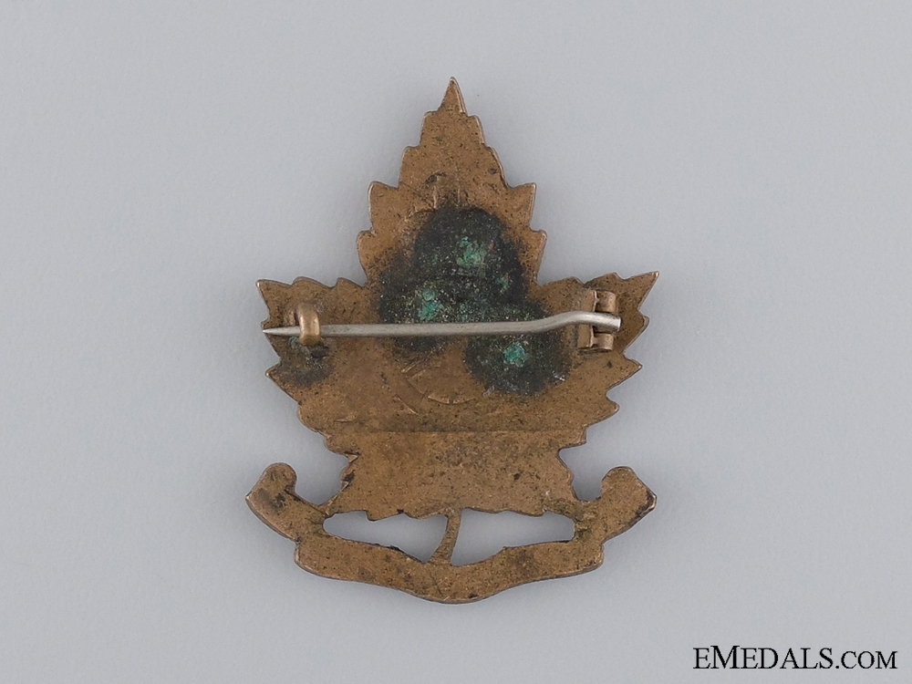 WWI Canadian Heavy Artillery; 3rd Div. Ammunition Column Pin