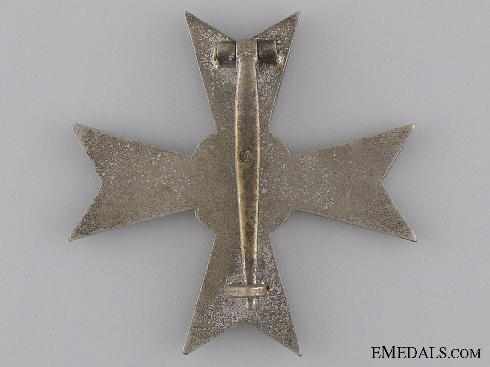 A War Merit Cross 1st Class by Karl Gschiermeister Wein