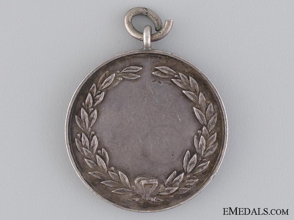 The King's Own Royal Lancaster Regiment Award Medal