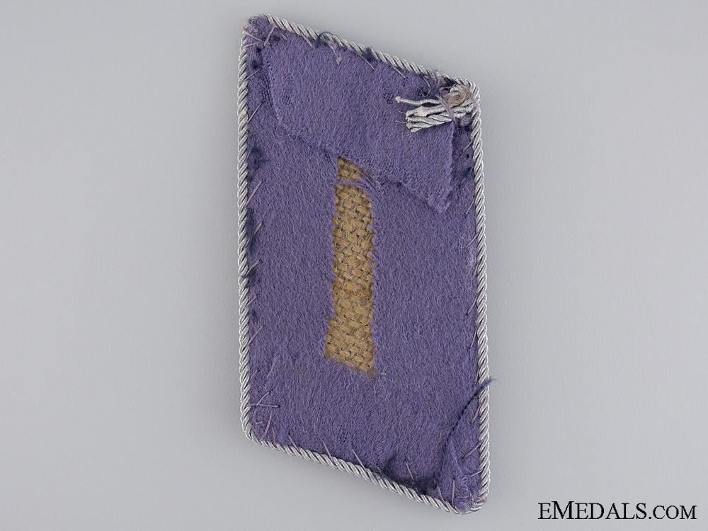 Luftwaffe Medical Branch Major's Collar Tab