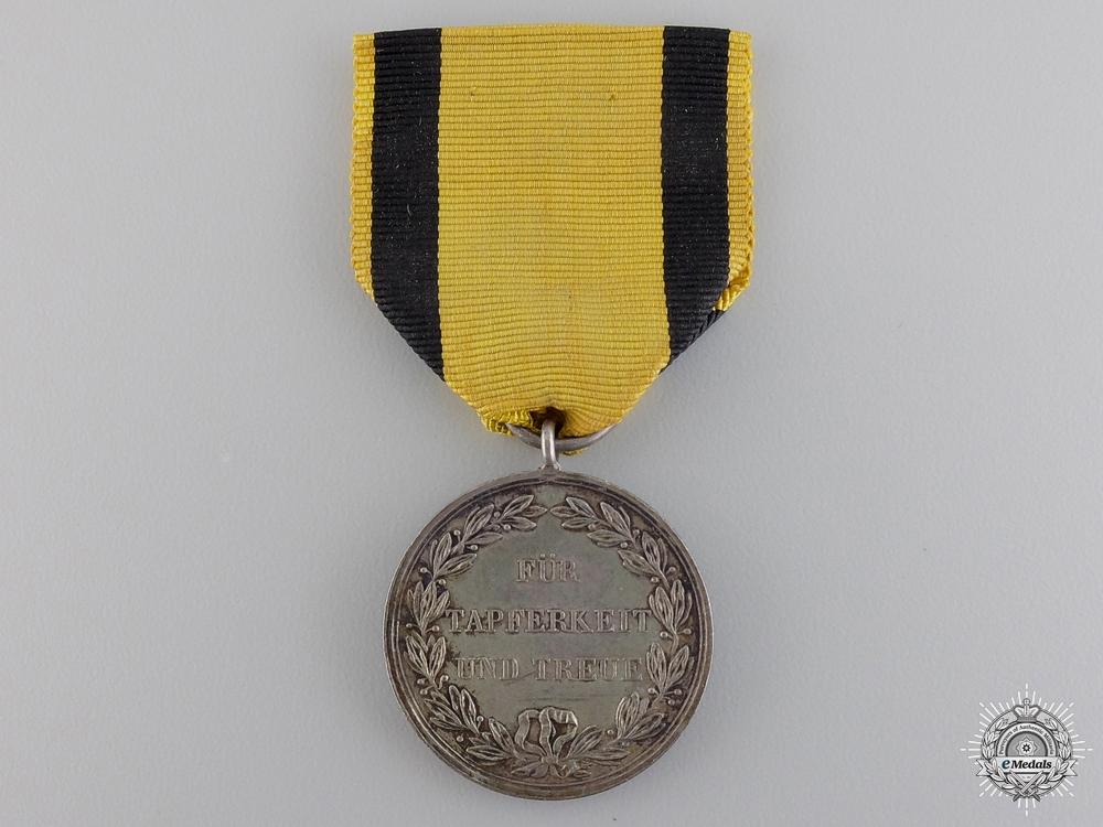 A WWI Württemberg Medal for Merit