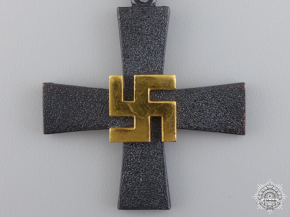 A Finnish Air Force Cross 1941-1945