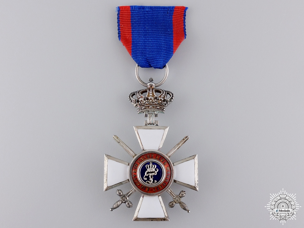 An Order of Peter Friedrich Ludwig to the 84th Prussian Regiment