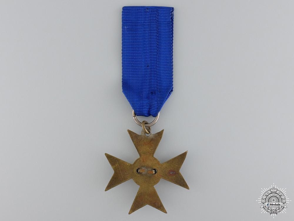 A German Imperial Twenty-Five Year Loyal Service Medal