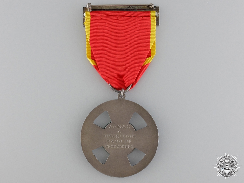 A Colombian Military Merit Order of General Jose Maria Cordoba