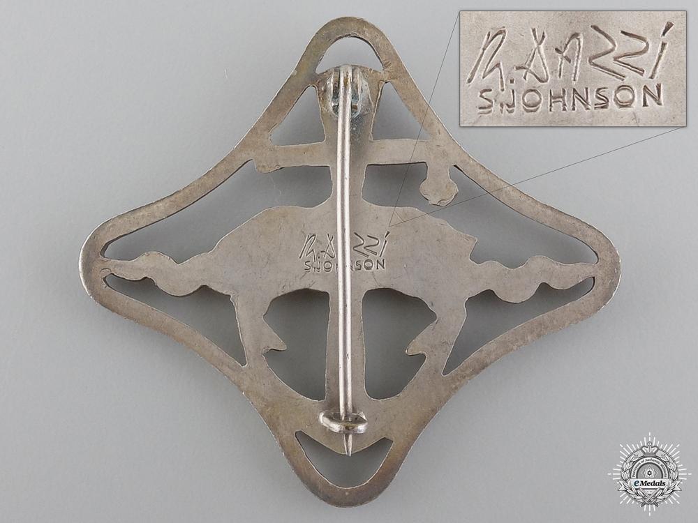 A Second War Italian Naval Battleship Badge