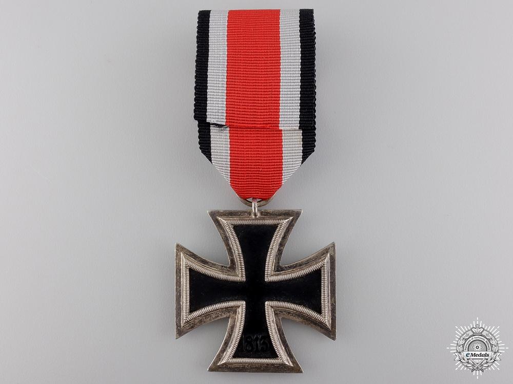 An Iron Cross 2nd Class 1939 by Deschler