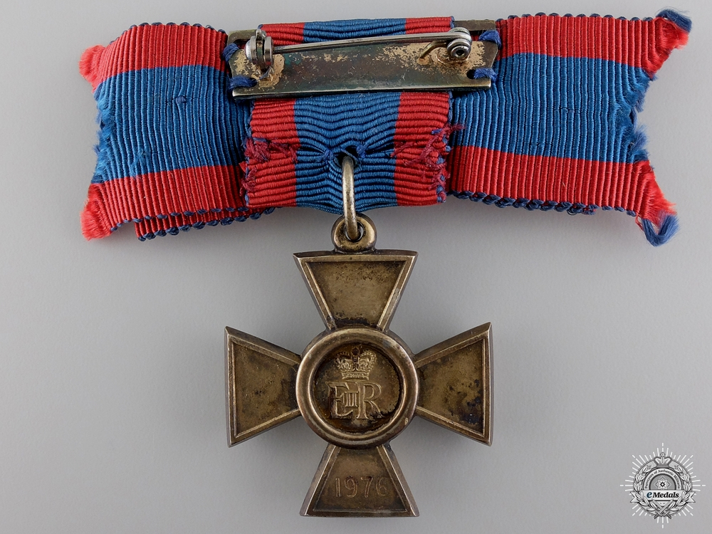 An Elizabeth II Royal Red Cross; First Class