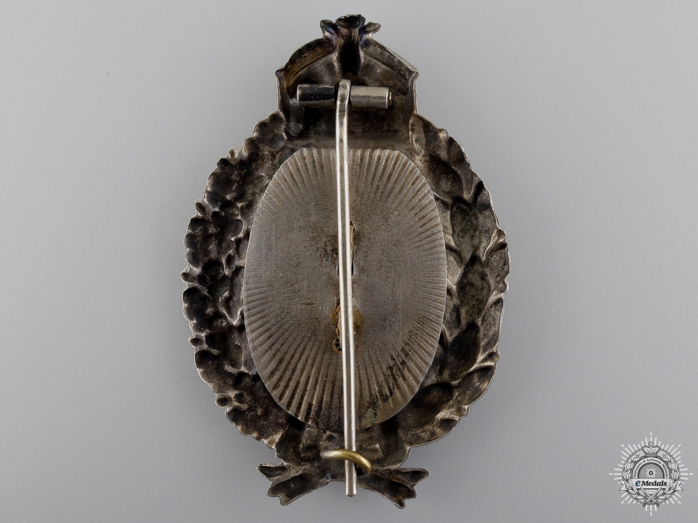 A First War Prussian Observer's Badge