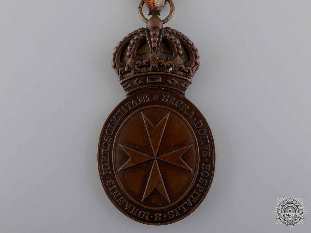A Maltese Order of St.John of Jerusalem