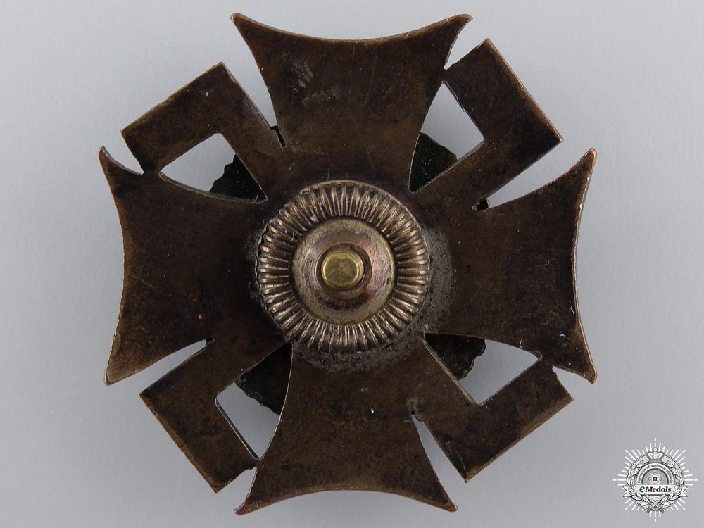 A Finnish 1940-41 North Front Award