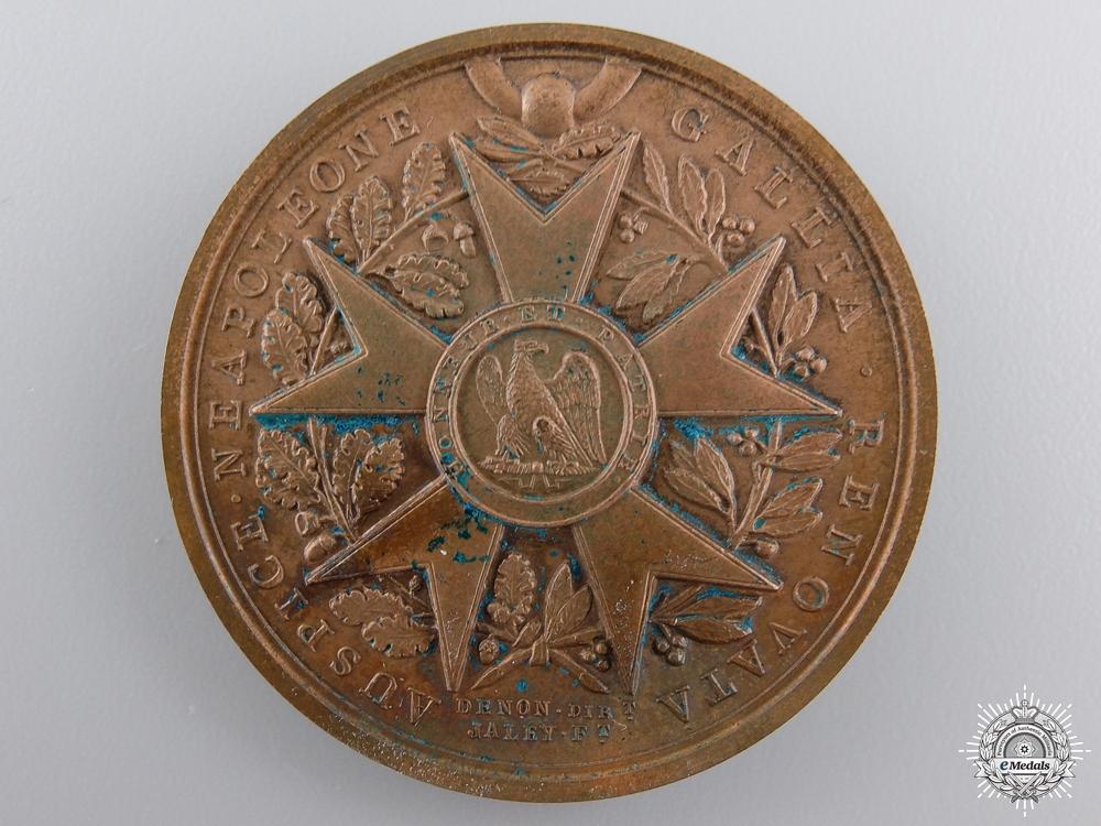 An 1802 Establishment of the Legion of Honour Medal