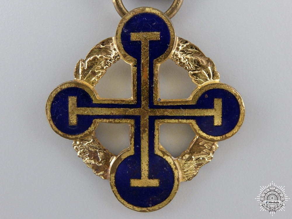A 1918 Ukrainian Galician Cross