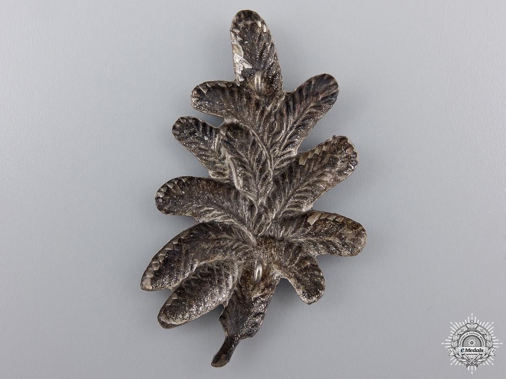 An RAD Traditions Badge; Arbeitsgau XXVII