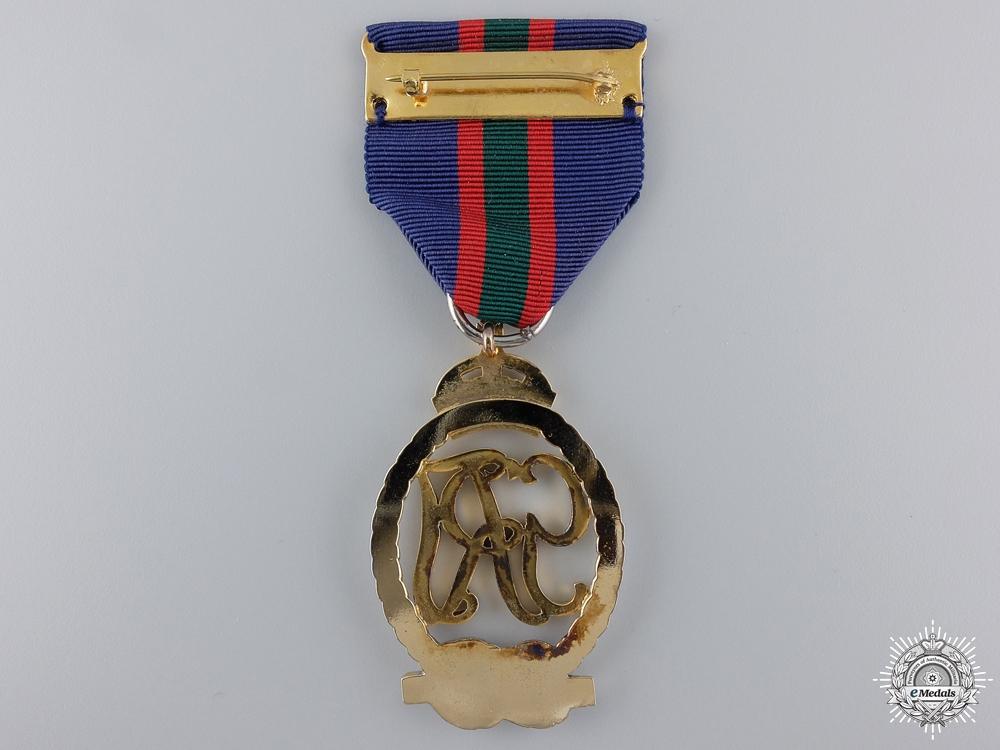 A Royal Naval Volunteer Reserve Decoration