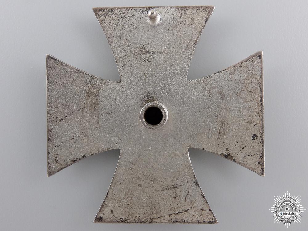 An Iron Cross 1st Class 1914; Second War Issue