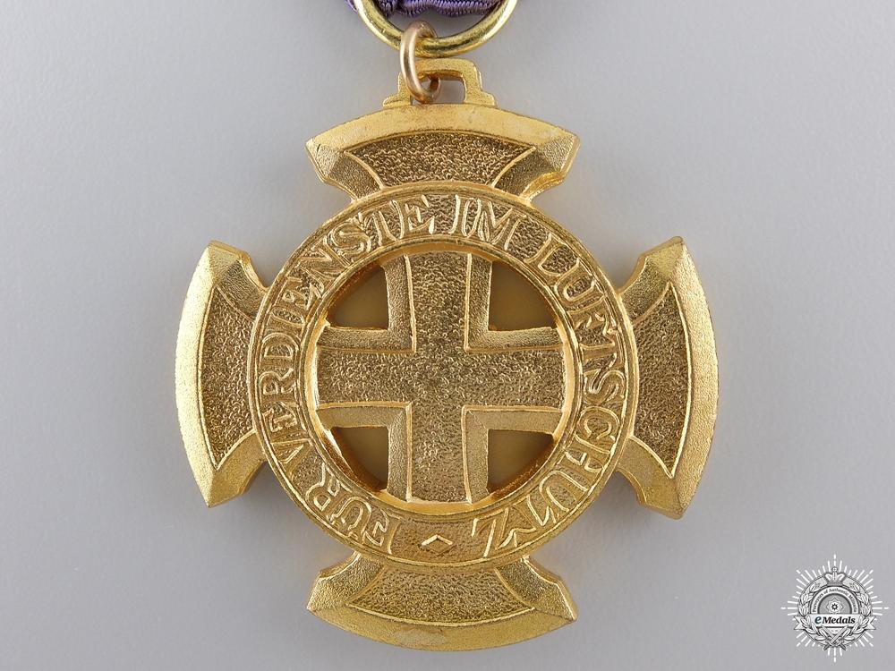 A 1957 Version Air Defence Honour Badge; 1st Class