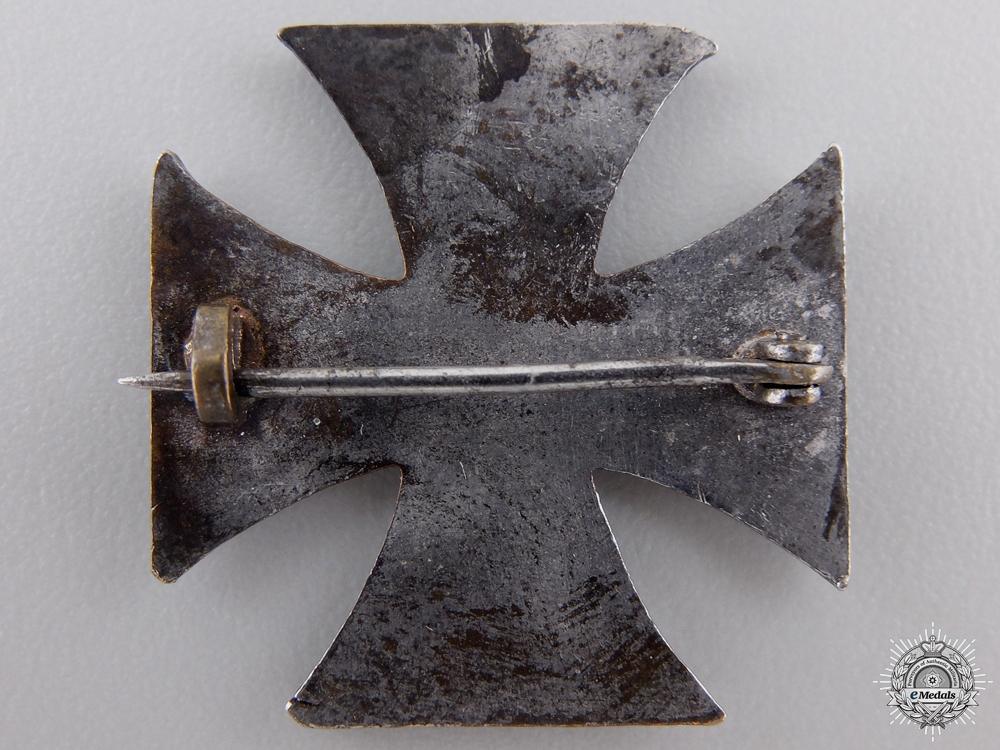 A First War German Imperial Iron Cross Pin