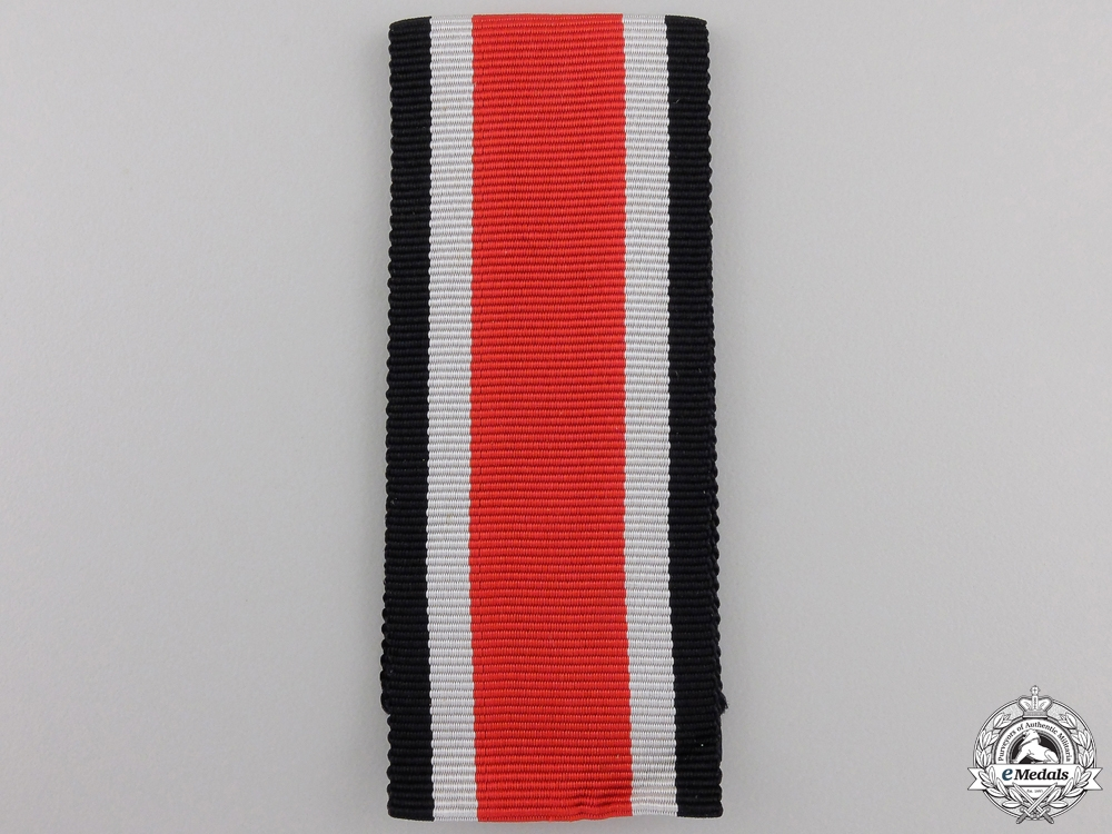 Ribbon for Iron Cross Second Class of 1939