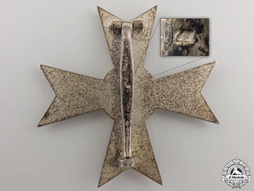 A War Merit Cross First Class by Steinhauer & Lück