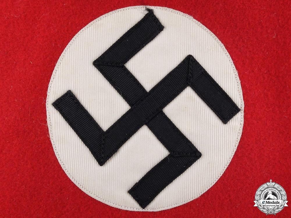 An NSDAP Gau Politisches Leiter Anwärter Armband