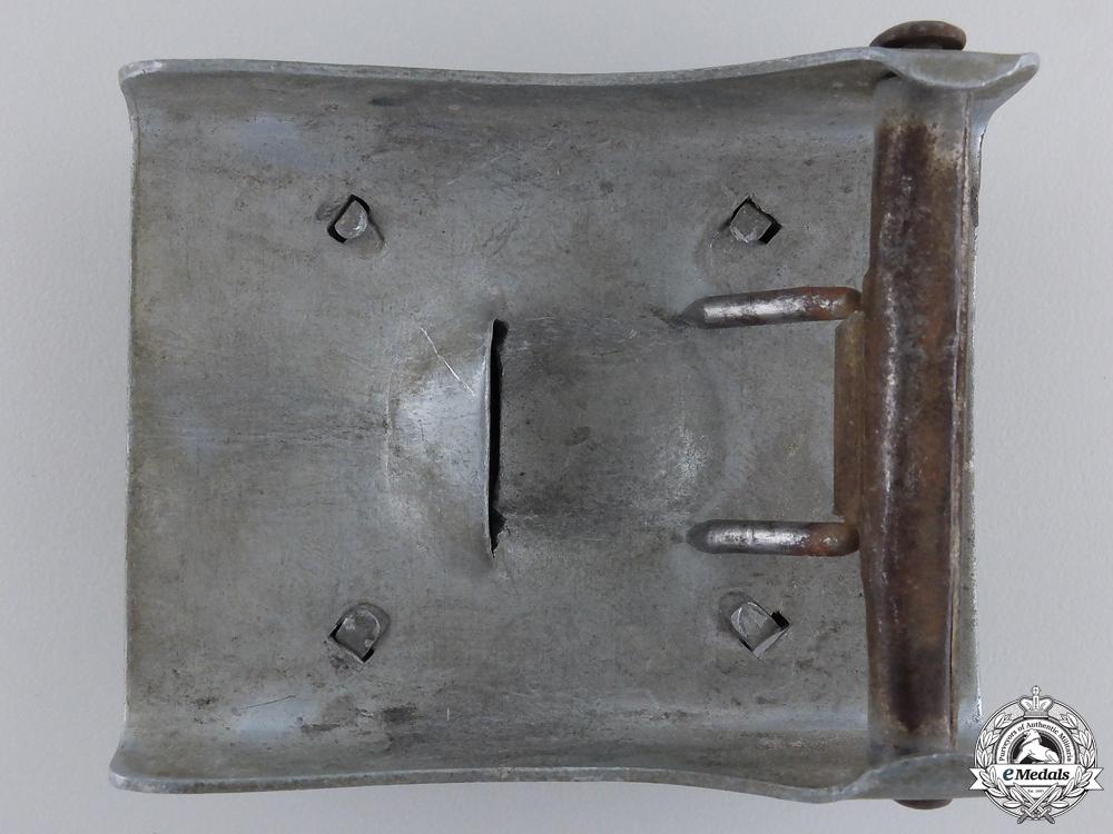 A Luftwaffe Enlisted Belt Buckle