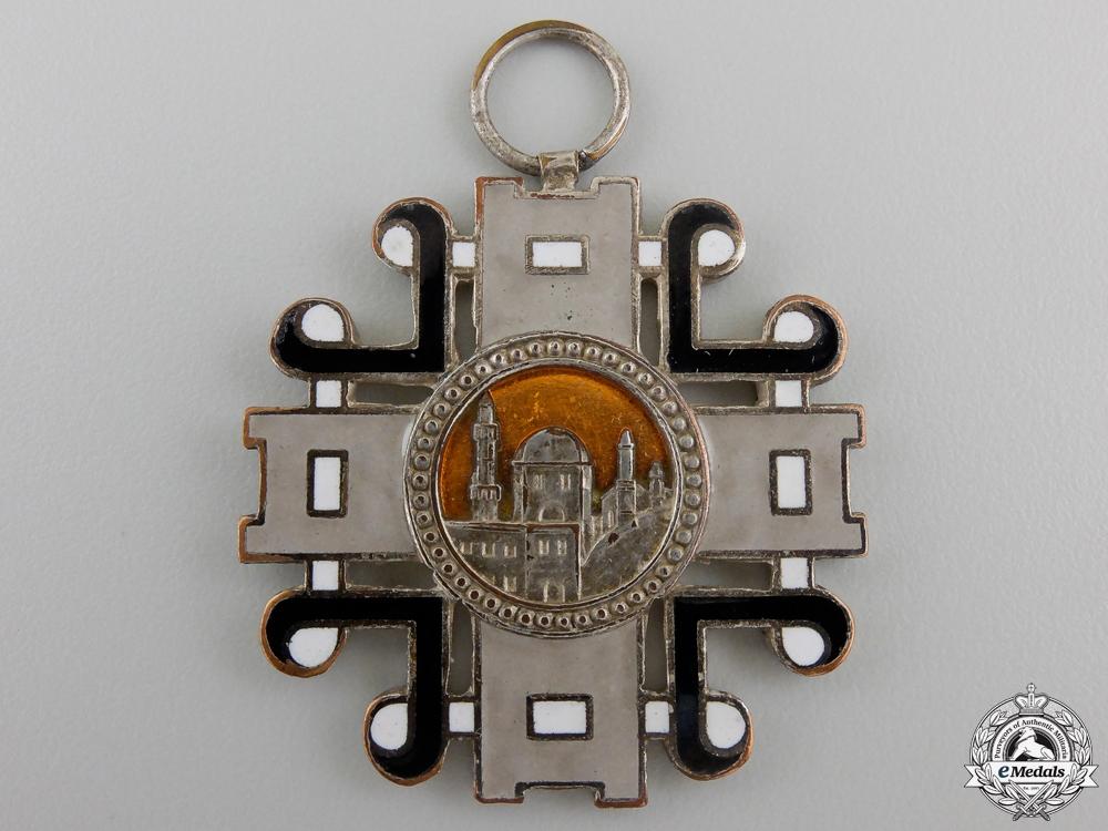 An Italian First War Balkan Campaign Cross