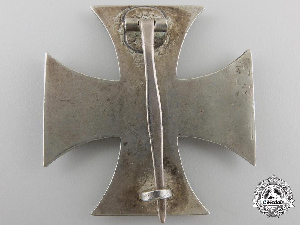 An Iron Cross First Class 1939; Schinkel Version