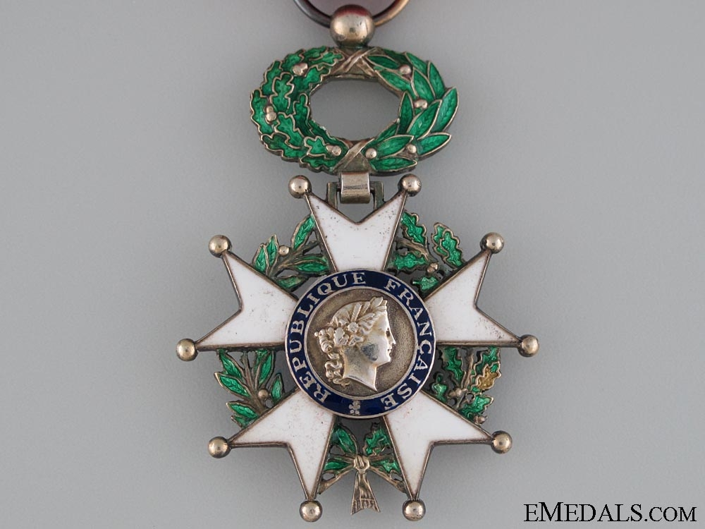 Order of the Legion of Honour - Knight