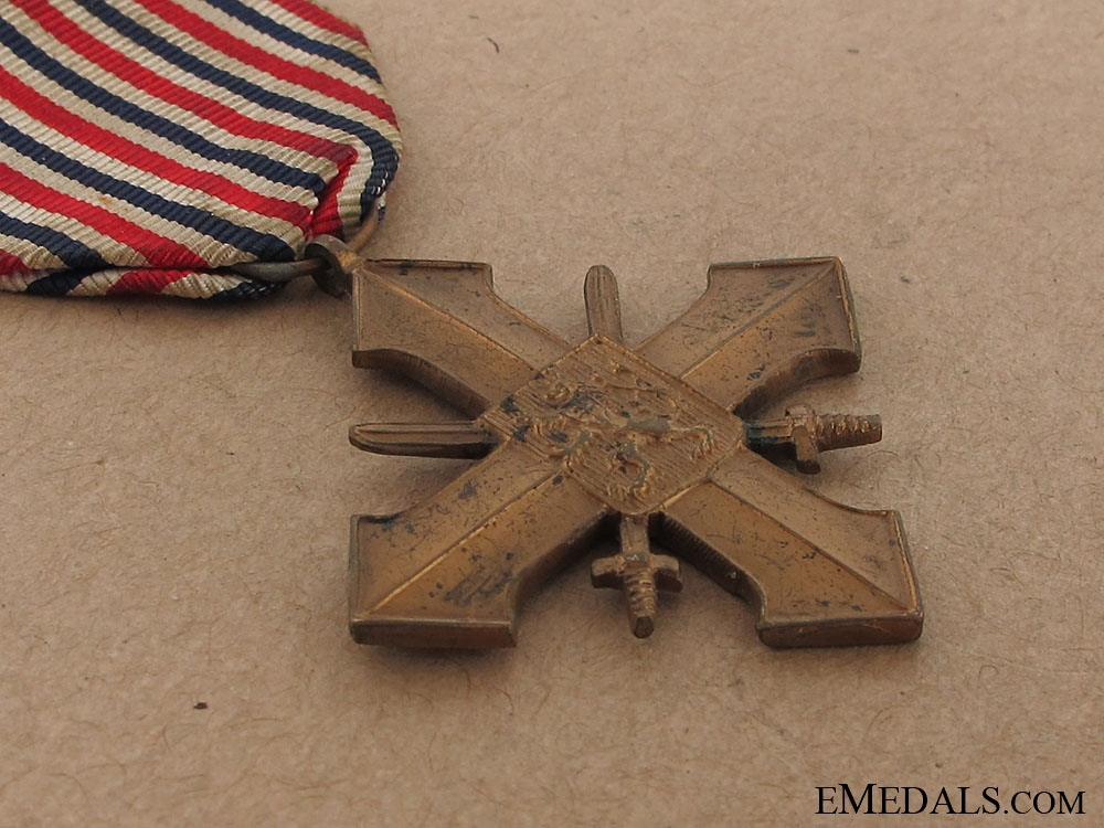 WWII War Cross 1939