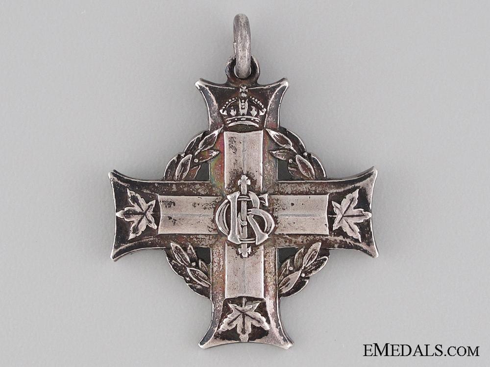 WWI Memorial Crossto the 27th Infantry Battalion CEF