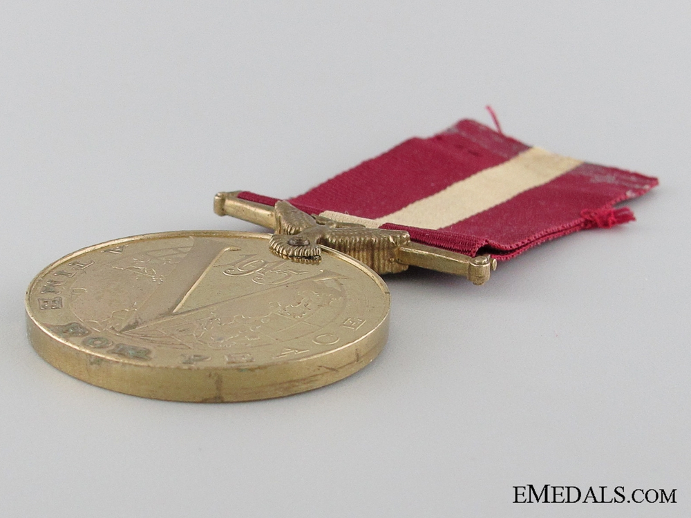 Restoration of Peace Medal 1945-1995