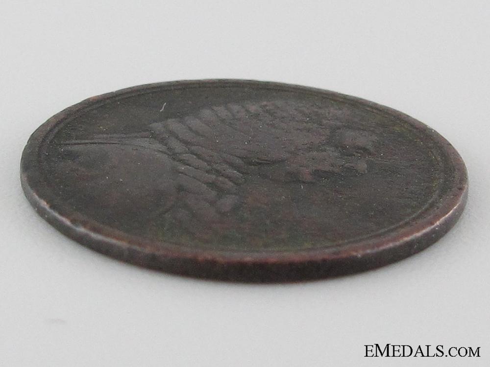 1773 Lord Camden Medal